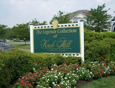 The Legends at Knob Hill Condominium